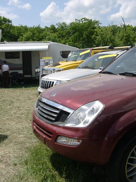 Runde Chevy >> Explorer4x4.de :: Die deutsche Website für den Ford Explorer