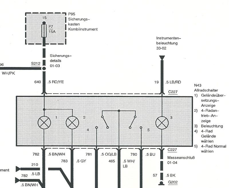 Beste 2011 Ranger Schaltplan Zeitgenössisch - Elektrische ...